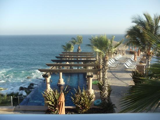 Welk Resorts Sirena Del Mar: The View From Our room