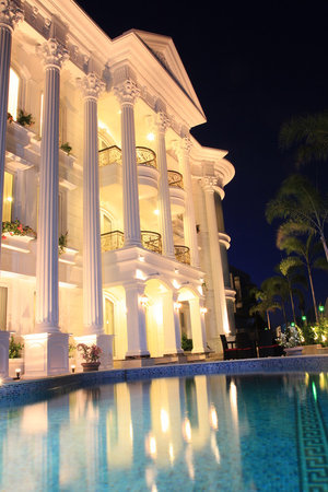 Photo of Balmoral Mansion Bali Jimbaran