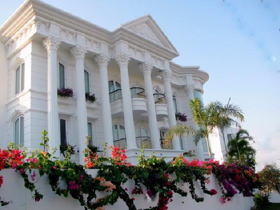 Balmoral Mansion Bali : Balmoral Mansion