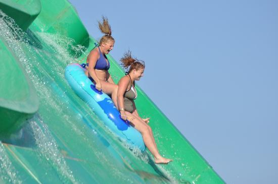 Aqua Blu Sharm : ha ha ha xx