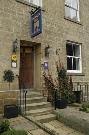 Bondgate House, Alnwick