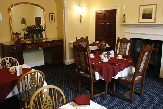 Bondgate House: Dining Room