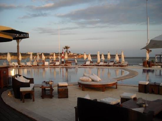 Vila Rosa Hotel : Nosolo Agua