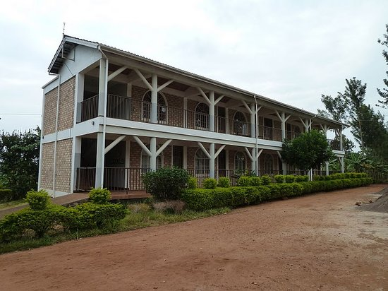 Bukoba, Tanzania: Mugana Guesthouse