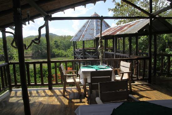 San Carlos, Costa Rica: Restaurant