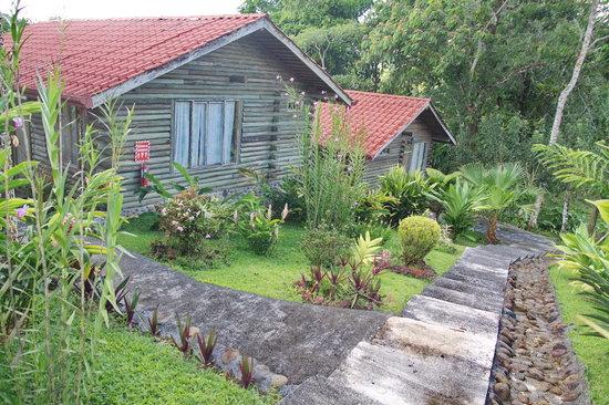 Hotel Pedacito de Cielo Eco Lodge