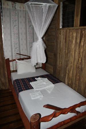San Carlos, Costa Rica: Inside