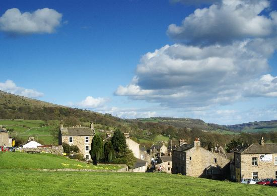 Reeth, North Yorkshire