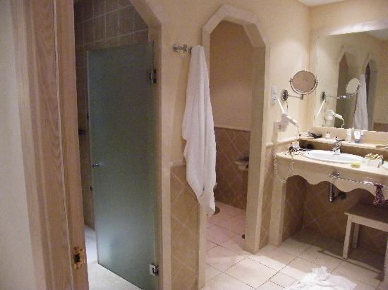 Gran Castillo Tagoro Family & Fun: bathroom