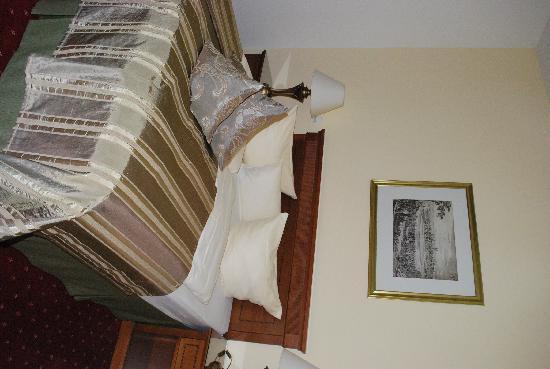 Arkaden Hotel im Kloster: Hotel room