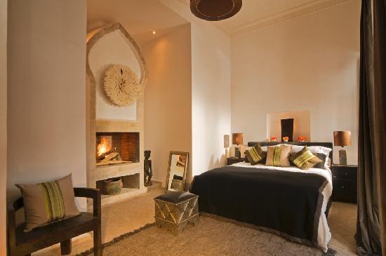 Riad Capaldi: Jasmine Room