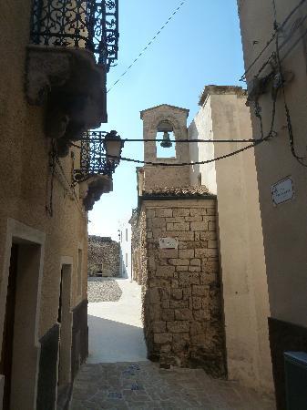 Castelsardo, Italië: Altstadt