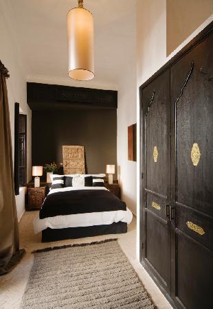 Riad Capaldi: Olivier Room