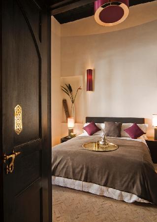 Riad Capaldi: Ivoire Room
