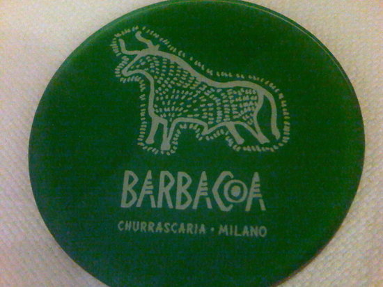 Barbacoa : il gettone magico!