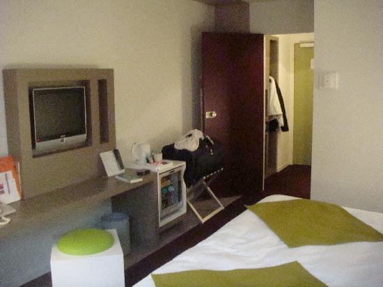 Mercure Strasbourg Centre : Room
