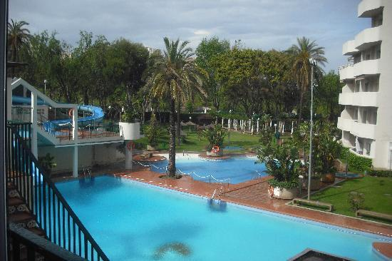 Photo of Benal Beach Complex Benalmadena