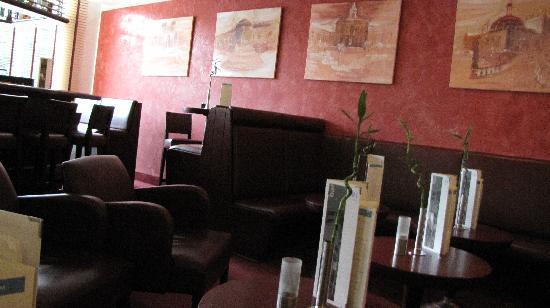 NH Potsdam : Bar