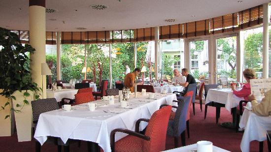 NH Potsdam : Restaurant