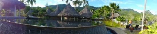 Constance Ephelia : Spa Pool & facilities