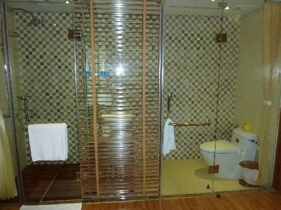 Unusual Bathrooms beautiful & unusual bathrooms - picture of rising dragon palace