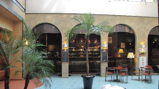 Mercure Strasbourg Centre Gare: Bar