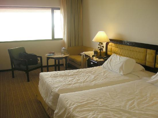 Bayview Hotel Melaka: Habitación