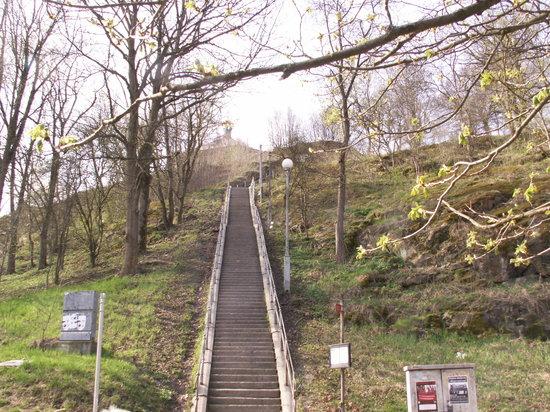 Gotemburgo, Suecia: Der Aufstieg