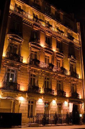 Hôtel Lancaster Paris Champs-Élysées: Hotel Lancaster