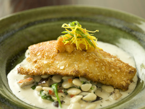 Dancing Bear Appalachian Bistro: Chef's Most Popular Trout