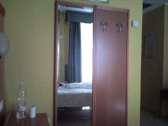 Hotel Brianza: stanza3