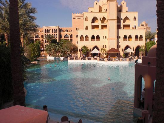 The Makadi Palace Hotel: Hotel