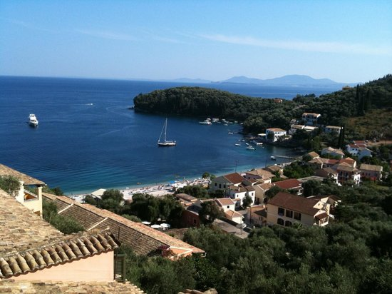 San Antonio Corfu Resort: bliss