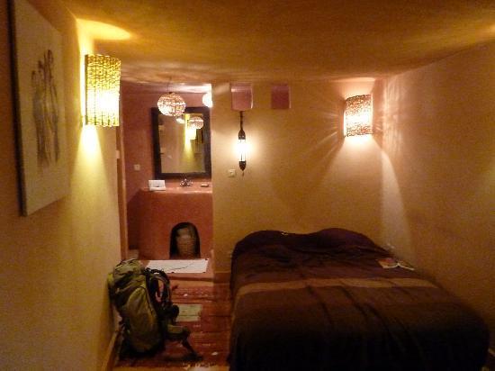 Riad Dar Tayib: room