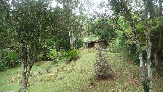 Cabina at Suital Lodge