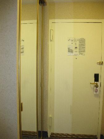Amenities In Bathroom Picture Of Best Western Plus