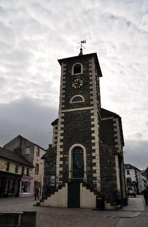 The Cartwheel Guest House: Keswick Moot Hall