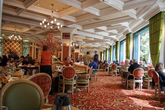 Cafe Bellagio