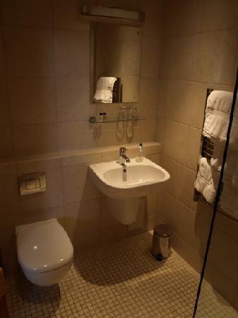 Hyde Mill: Bathroom