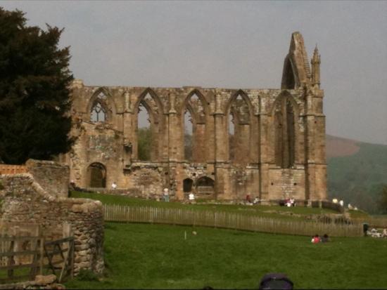 bolton abbey!