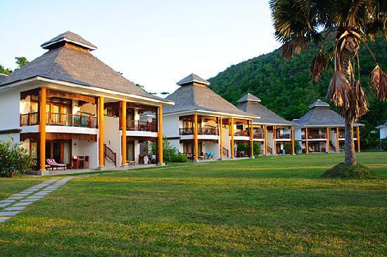 Domaine de La Reserve: Hotel grounds