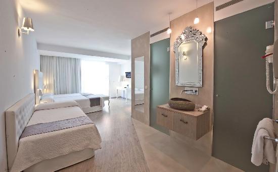 Hotel Planamar : Superior Room