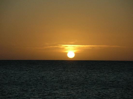 Beutiful beutiful sunset - picture of sandals montego bay, montego bay