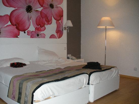 One Resort Monastir : notre chambre