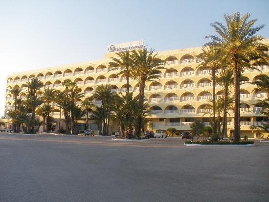One Resort Monastir : l'hotel