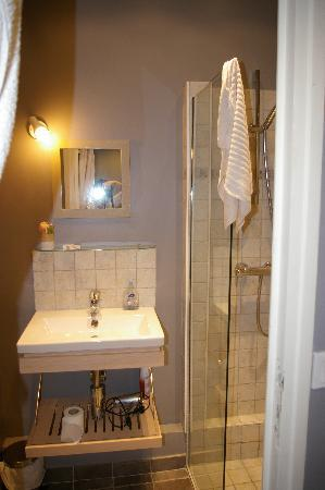 B & B of the Marcs d'Or : Bathroom