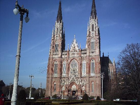 Cathedral de La Plata
