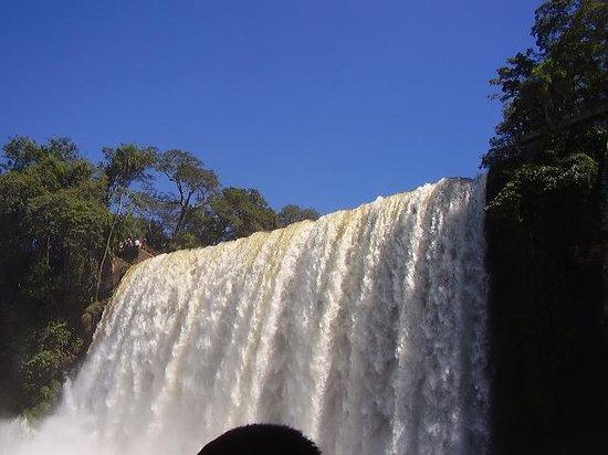 Royal Iguassu Hotel: Cataratas del Iguazú, algo para no olvidar