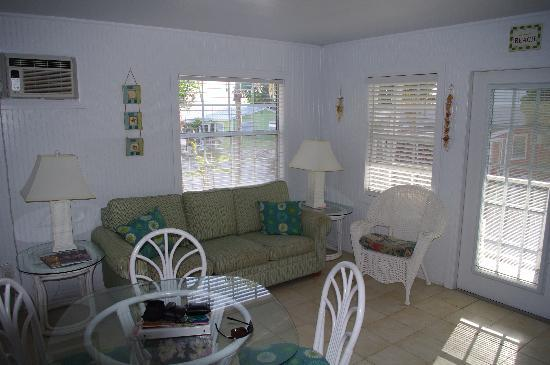 Beachview Cottages: Relaxing cottage!