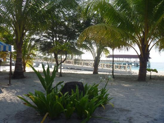 Redang Mutiara Beach Resort: a view of redang mutiara